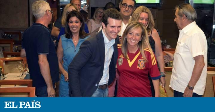 Primarias El Pp Al Desnudo Opinión El País
