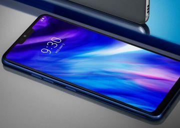 LG G7 ThinQ, una apuesta por la inteligencia artificial