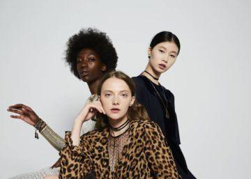 Cómo Dior ha conseguido el primer maquillaje multirracial para 'millennials'