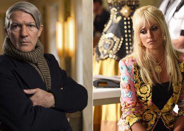 Los actores nominados a los Emmy en Miniserie o Película para TV, en imágenes