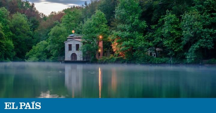 12 Rincones Maravillosos Y Poco Conocidos De Cataluña Blog Paco Nadal El País