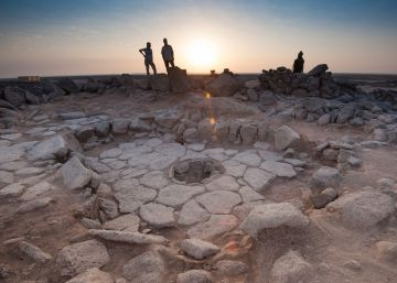 Migas de pan de 14.400 años cuestionan el origen de la agricultura