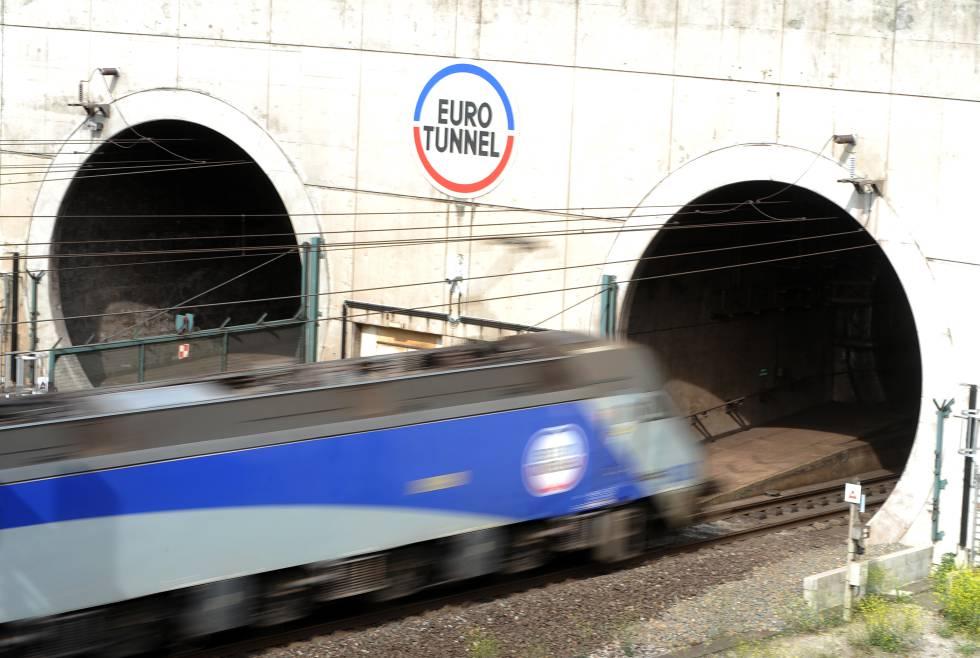 El túnel de la Mancha