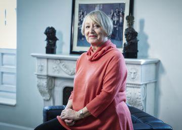 Muere Yvonne Blake, presidenta de honor de la Academia de Cine, en imágenes