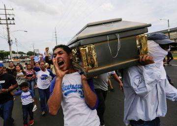 Nicaragua: Tres meses de crisis política