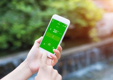 Tadoº Smart AC Control: controla el aire acondicionado desde el móvil