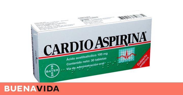 Una Aspirina Al Día Para Cuidar El Corazón Un Nuevo Estudio Abre El Debate Buenavida El País
