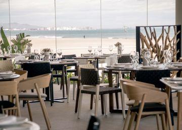 Diez restaurantes para comer bien en las playas más turísticas