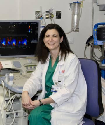 Sanidad elige a Raquel Yotti para dirigir el principal organismo de investigación biomédica de España
