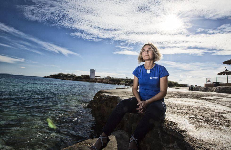 Dimite la directora del centro oceanográfico de Baleares en protesta por la parálisis burocrática
