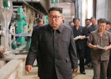 Las libretas de Kim Jong-Un