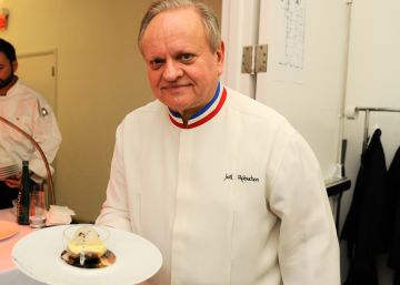 Muere Joël Robuchon, el cocinero con más estrellas Michelin de la historia