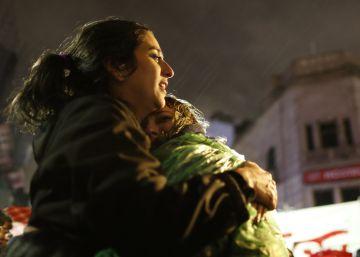 Las movilizaciones en Argentina, en imágenes