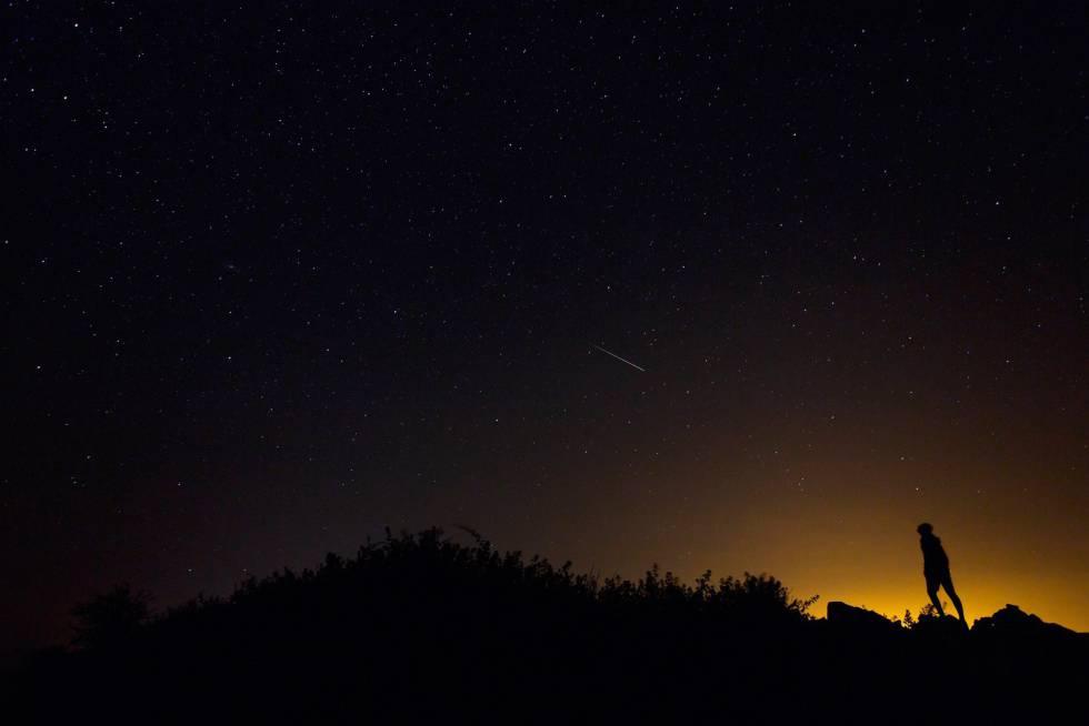 El conocimiento científico sobre la lluvia de estrellas no anula su poesía
