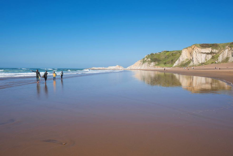 Fotos: Tourism in Spain: 10 rugged beaches in northern Spain