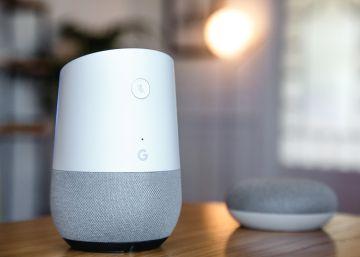 Google Home, el altavoz inteligente que responde a todas tus preguntas