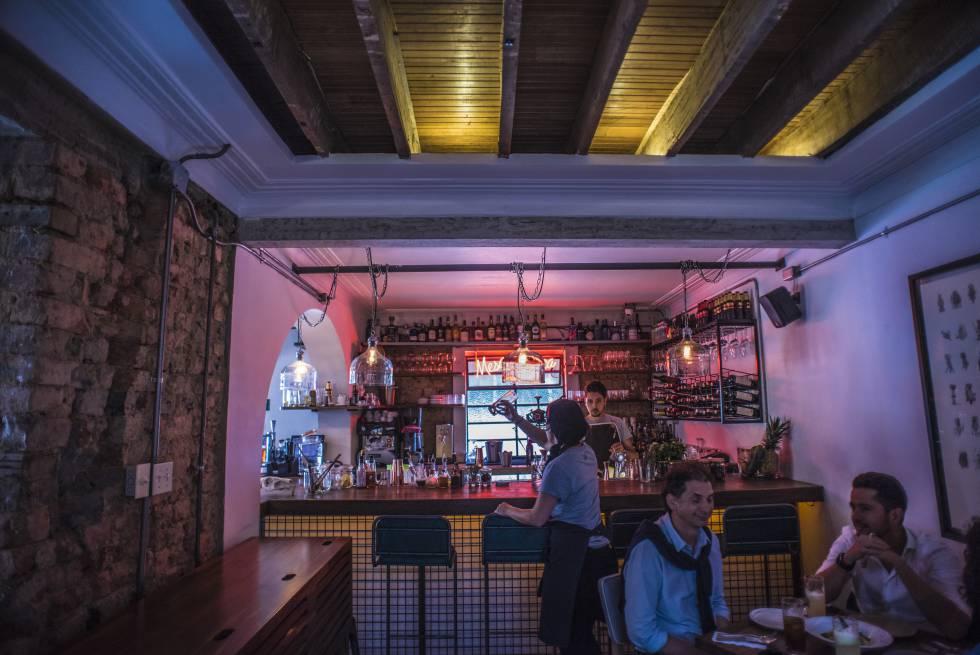 La nueva generación que define la gastronomía en Bogotá