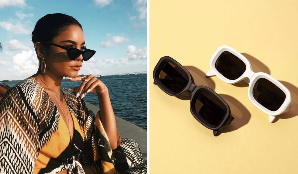 Las mejores gafas de sol para mujer del momento, según S Moda