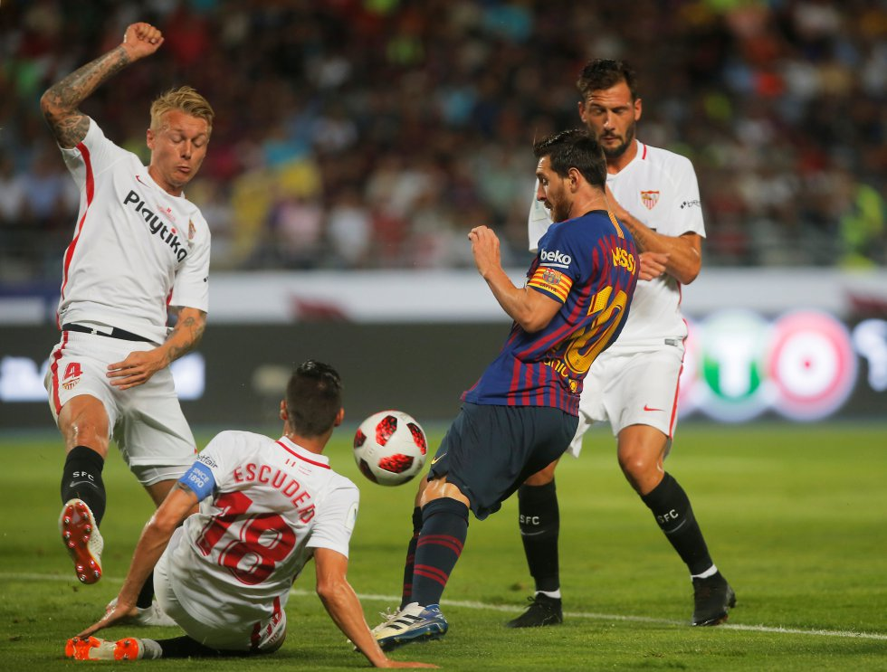 صور مباراة : برشلونة - إشبيلية 2-1 ( 13-08-2018 )  1534093734_177421_1534107360_album_normal