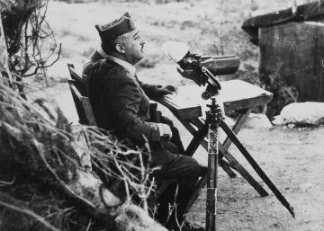 Por qué Franco fue, además, un mal militar