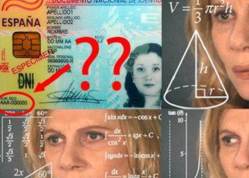 El enigma de los DNI que empiezan por 0: no son heredados y los tienen muchos jóvenes