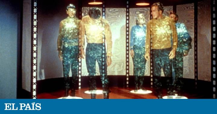 Es Posible El Teletransporte De Personas Ciencia El País