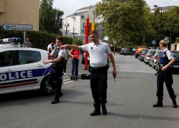 Ataque en París: dos víctimas mortales y un herido grave
