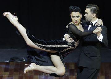 Mundial de Tango de Buenos Aires 2018