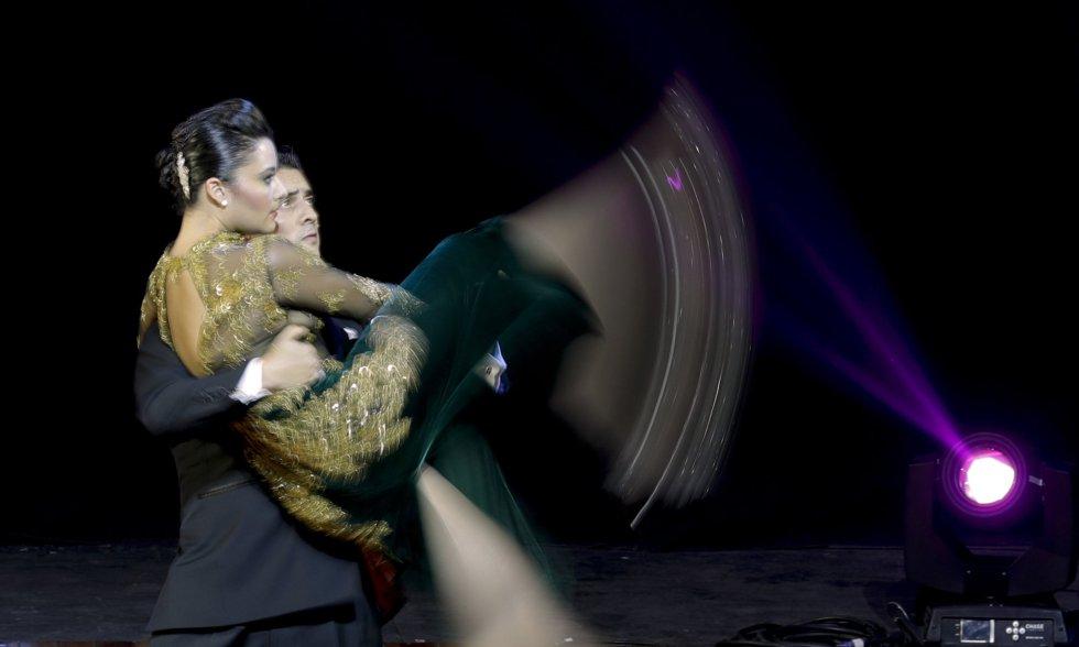 Durante los días que duró el mundial se celebró el Festival de Tango, que este año contó con alrededor de 2.000 artistas nacionales e internacionales, clases de baile, talleres de dibujo, pintura para niños y espectáculos de rock y tango.