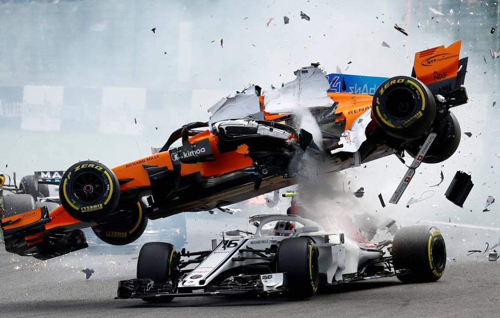 Circuito Fernando Alonso Accidente : Fallece un niño de años en el karting de fernando alonso