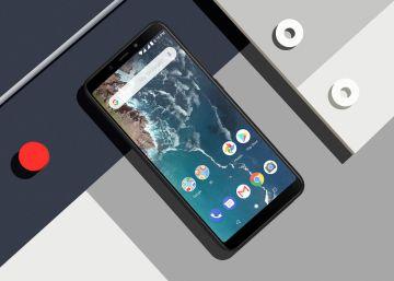 Así es el Xiaomi Mi A2, candidato al mejor móvil de gama media