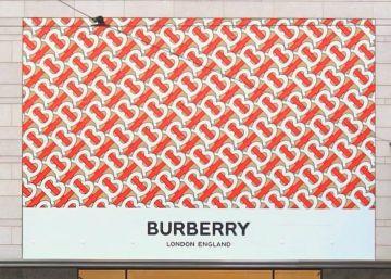 Logotipos que fusionan lujo y cultura urbana