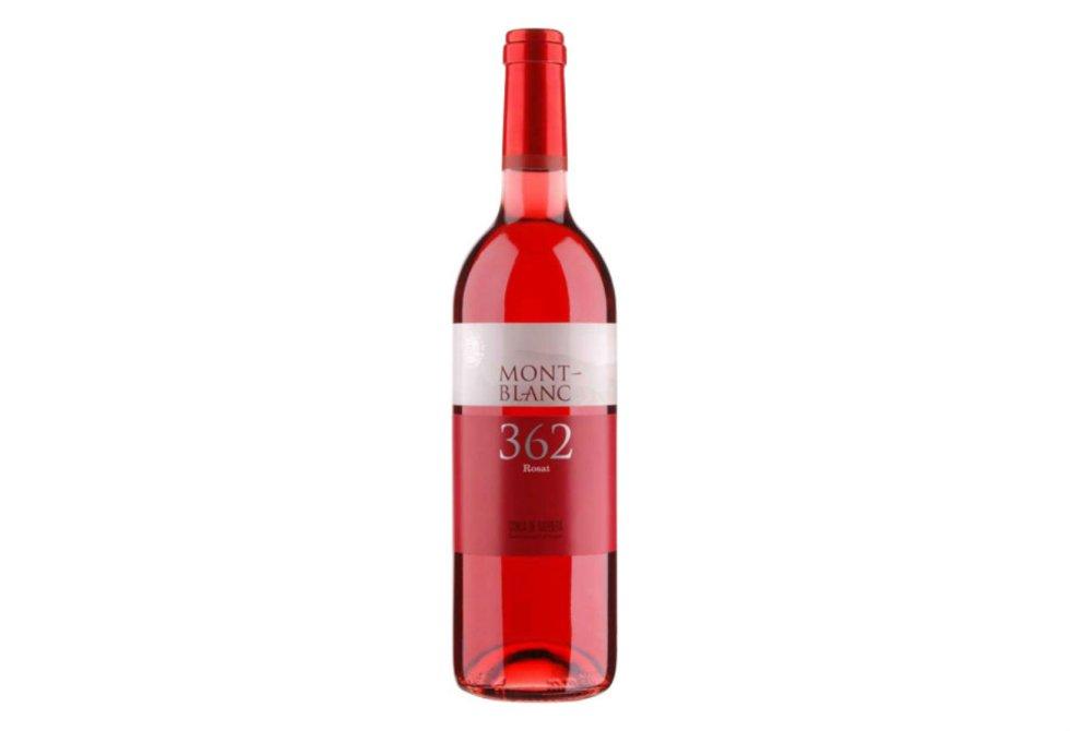 vino rosado