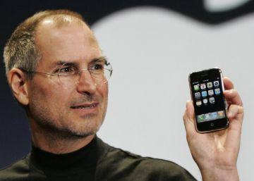 Así ha cambiado el iPhone desde sus inicios en 2007