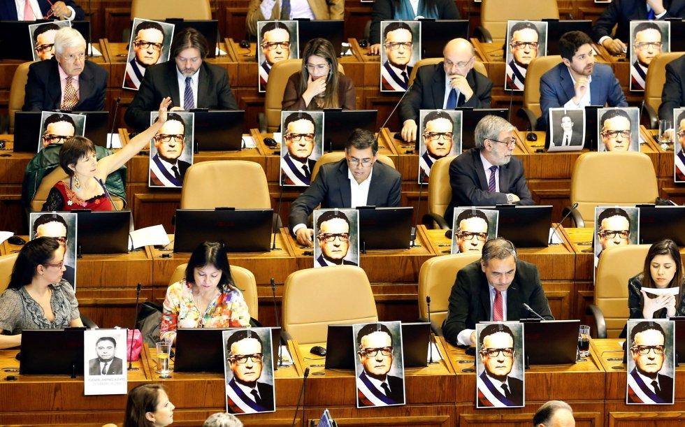 Fotos: 45 años del golpe militar en Chile | Internacional | EL PAÍS