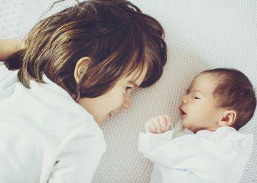 Los segundos hijos podrían ser más propensos a tener mal comportamiento