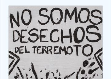 Las cicatrices del 19 de septiembre en México