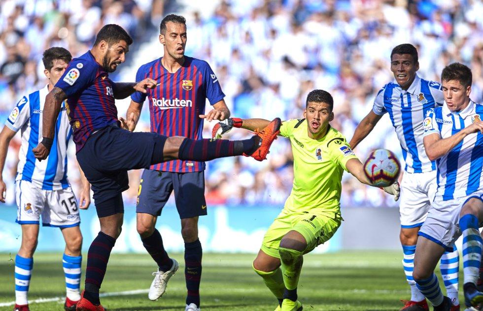 صور مباراة : ريال سوسيداد - برشلونة 1-2 ( 15-09-2018 ) 1537022296_105804_1537030786_album_normal