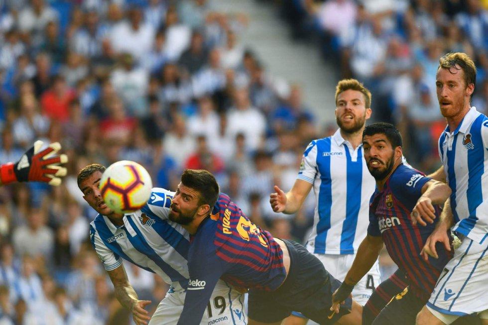 صور مباراة : ريال سوسيداد - برشلونة 1-2 ( 15-09-2018 ) 1537022296_105804_1537032029_album_normal