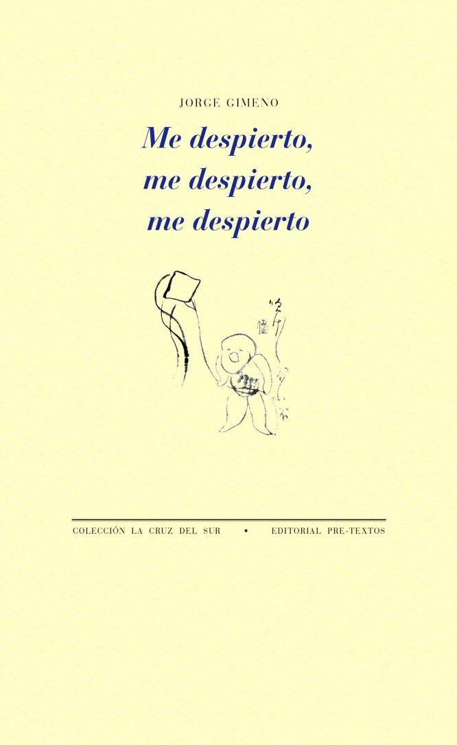 Con tres libros publicados en 15 años, Jorge Gimeno ha pasado de ser un autor secreto a convertirse en un secreto a voces. No es de extrañar, pues su personal alquimia discursiva combina las distorsiones posmodernas de John Ashbery, el lúcido escepticismo de Mahmud Darwish y un trasfondo barroco que se manifiesta tanto en el juego conceptista como en el pesimismo existencial.