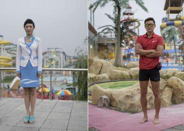 Vidas paralelas: opuestos y semejantes a cada lado de la DMZ de Corea