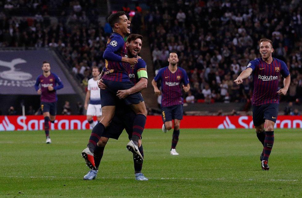 صور مباراة : توتنهام - برشلونة 2-4 ( 03-10-2018 )  1538585887_675796_1538593989_album_normal