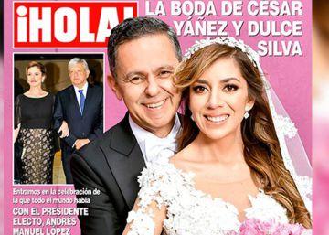 El día que Morena le abrió su corazón a la prensa rosa