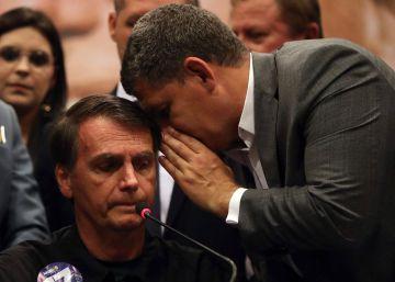 Bolsonaro refuerza sus opciones de triunfo en Brasil