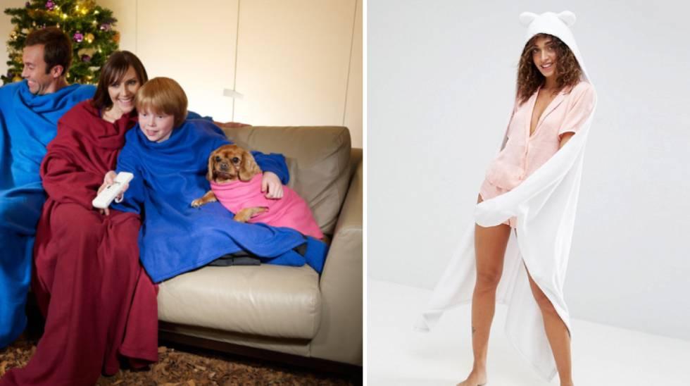 La batamanta, una moda que no cesa: los modelos más originales