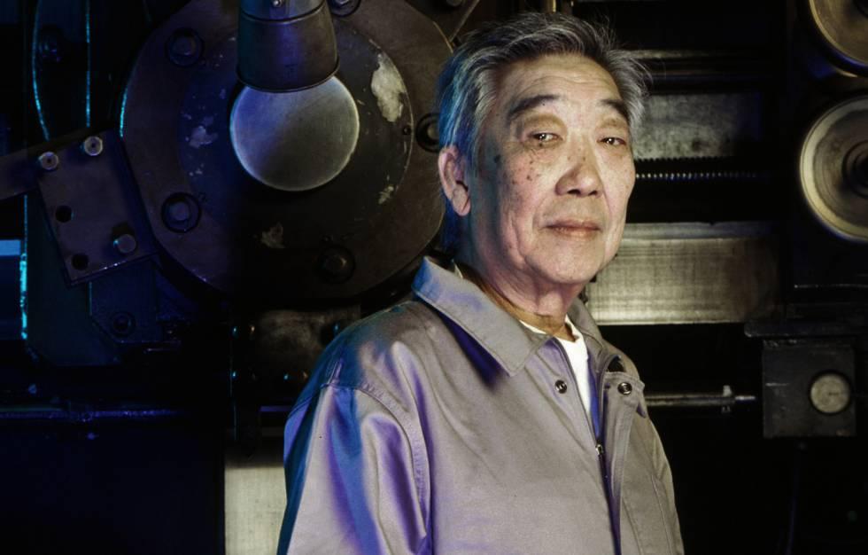 El último pionero nikkei