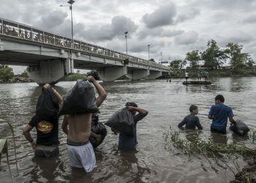México y Guatemala, una frontera fracturada