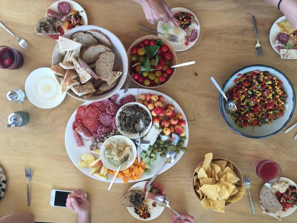 """Más allá de la """"comida real"""" también hay alimentos saludables"""