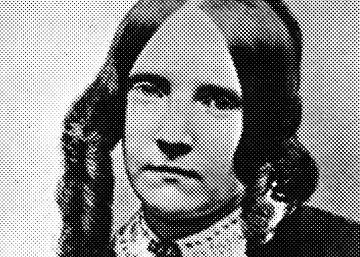 La primera mujer