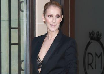 Celine Dion no quiere que las niñas vistan de rosa y los niños de azul